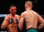 Conor McGregor vs. Nate Diaz 3 in the works for UFC 219 in December